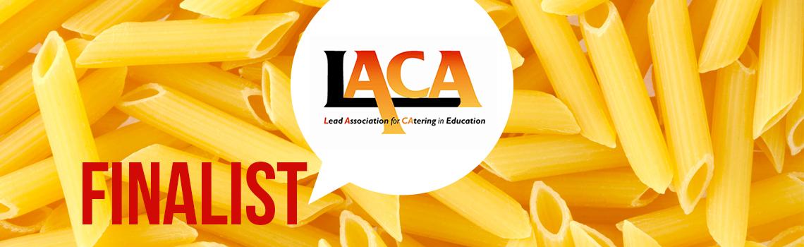 LACA-Finalist